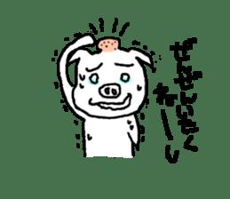 Yurubutakun sticker #2183197