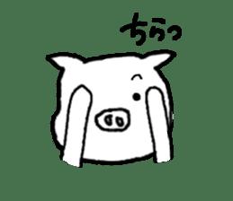 Yurubutakun sticker #2183198