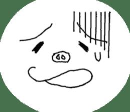 Yurubutakun sticker #2183201