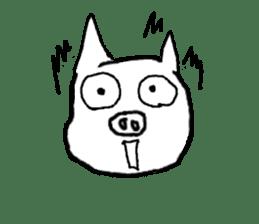 Yurubutakun sticker #2183208