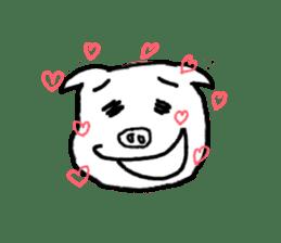 Yurubutakun sticker #2183213