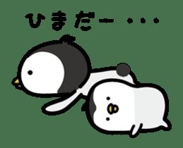 Mukkun2 sticker #2185984