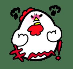 2nd Kokkosan sticker #2186137