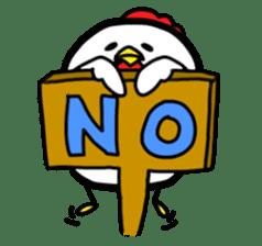 2nd Kokkosan sticker #2186139