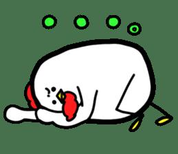 2nd Kokkosan sticker #2186143