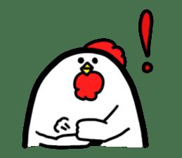 2nd Kokkosan sticker #2186144