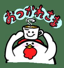 2nd Kokkosan sticker #2186148