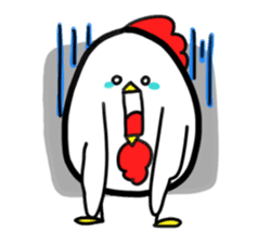 2nd Kokkosan sticker #2186154
