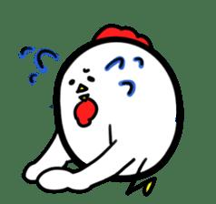 2nd Kokkosan sticker #2186156