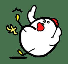 2nd Kokkosan sticker #2186162