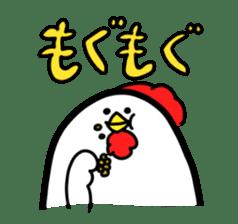 2nd Kokkosan sticker #2186167