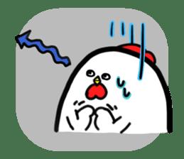 2nd Kokkosan sticker #2186169
