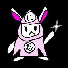 Rabbit Paradise 4