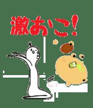 Sorajin sticker #2187873