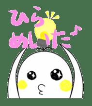 Sorajin sticker #2187876