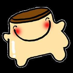Mr.Pudding