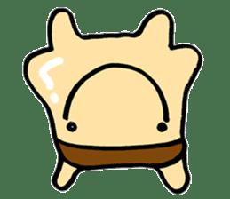 Mr.Pudding sticker #2188595