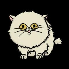 Cats meeting (English)