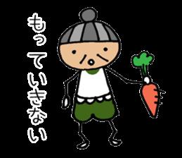 Chikuho girl sticker #2191157