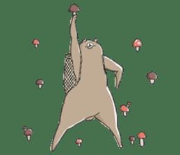 Kuma Sapiens Pro sticker #2191602