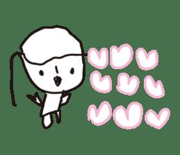 Graffiti`s Girl sticker #2194024