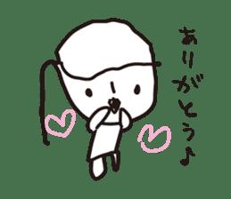 Graffiti`s Girl sticker #2194029