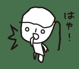 Graffiti`s Girl sticker #2194030
