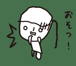 Graffiti`s Girl sticker #2194031