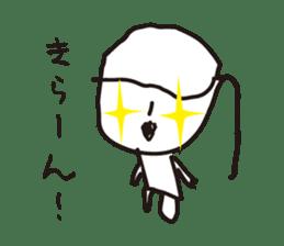Graffiti`s Girl sticker #2194038