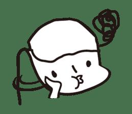 Graffiti`s Girl sticker #2194055