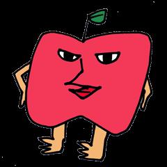Twink apple