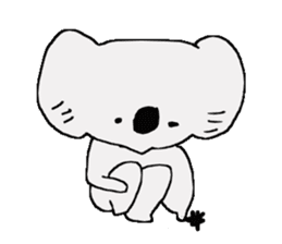 koala-kun sticker #2199402