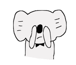 koala-kun sticker #2199418