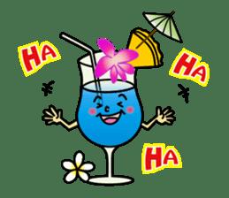 Hawaiian Ku'u Hoa  Vol.2 sticker #2200025