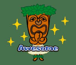 Hawaiian Ku'u Hoa  Vol.2 sticker #2200028