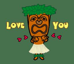 Hawaiian Ku'u Hoa  Vol.2 sticker #2200054