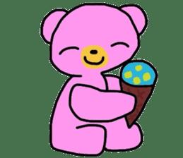 hiro and pleasant friends sticker #2200989