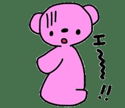 hiro and pleasant friends sticker #2200992