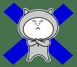 NAMAIKI Osamuchan sticker #2201873