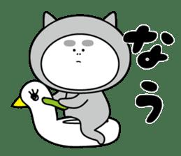 NAMAIKI Osamuchan sticker #2201883