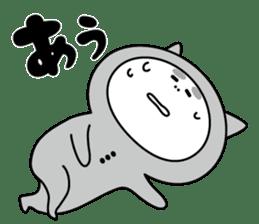 NAMAIKI Osamuchan sticker #2201888