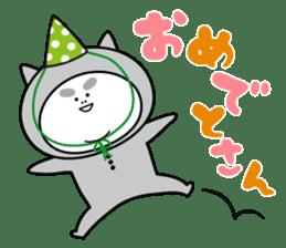NAMAIKI Osamuchan sticker #2201899