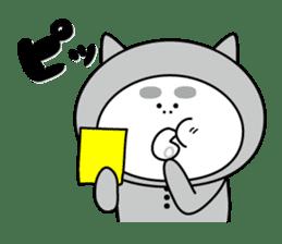 NAMAIKI Osamuchan sticker #2201902