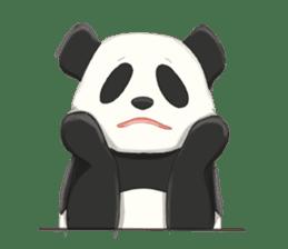 daru panda sticker #2202072