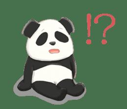 daru panda sticker #2202078