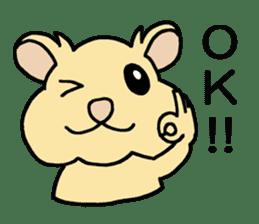 kamaage-san sticker #2204328