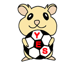 kamaage-san sticker #2204342