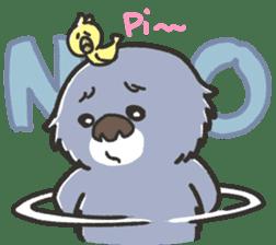 monte(English ver.) sticker #2206513