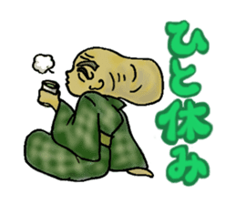 Yokai days sticker #2206604