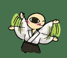 Yokai days sticker #2206614